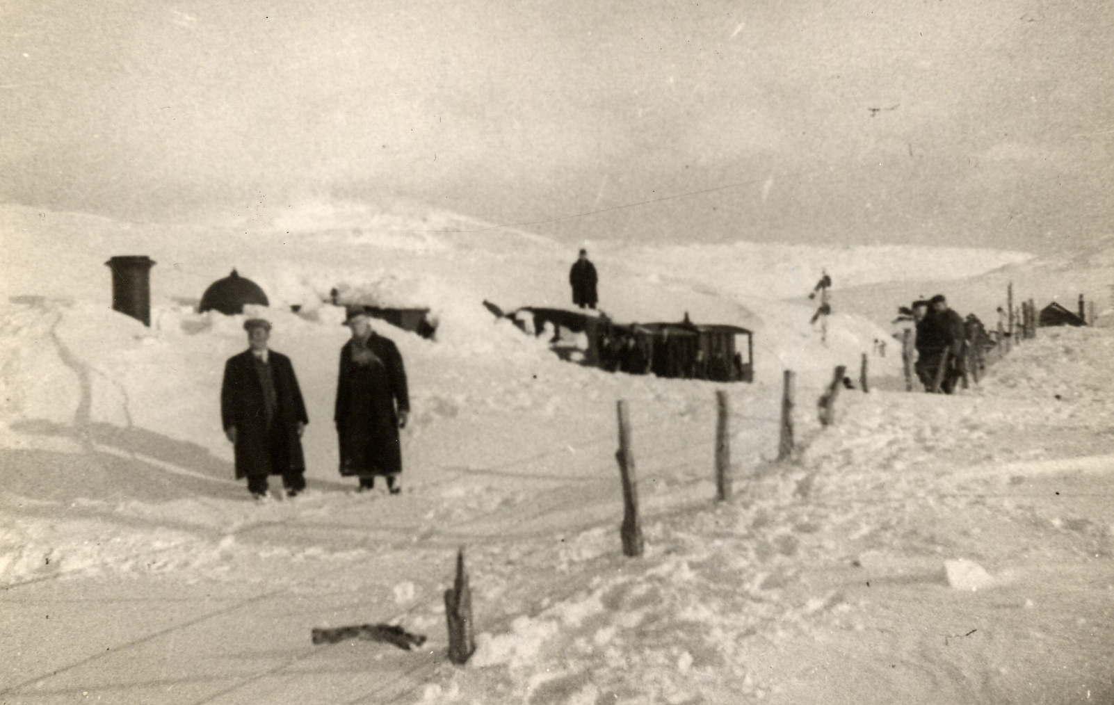 Eira Mawr 1947